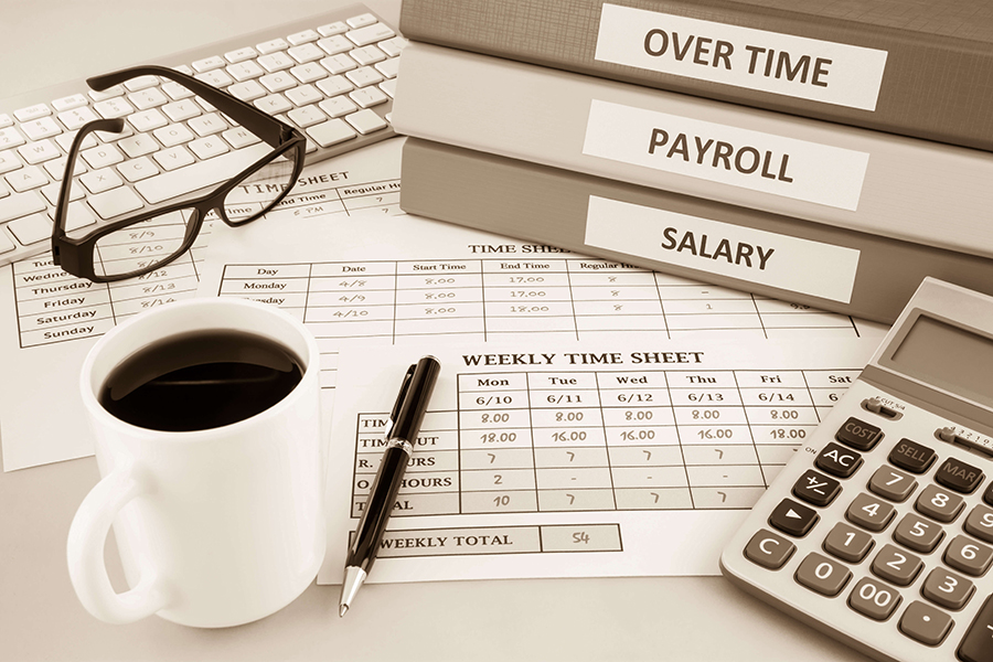 Payroll images